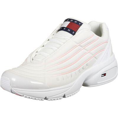 Heritage Gradient Sneaker