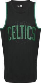 NBA Double Logo Boston Celtics