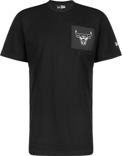 NBA Square Logo Chicago Bulls