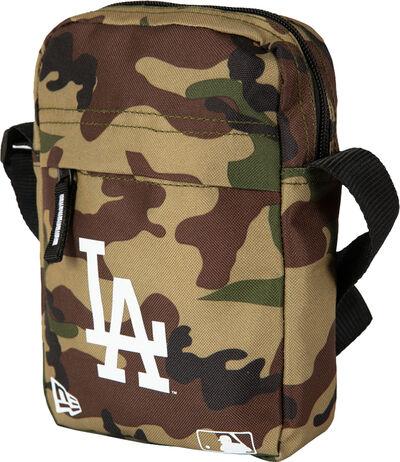 MLB Side Bag Los Angeles Dodgers