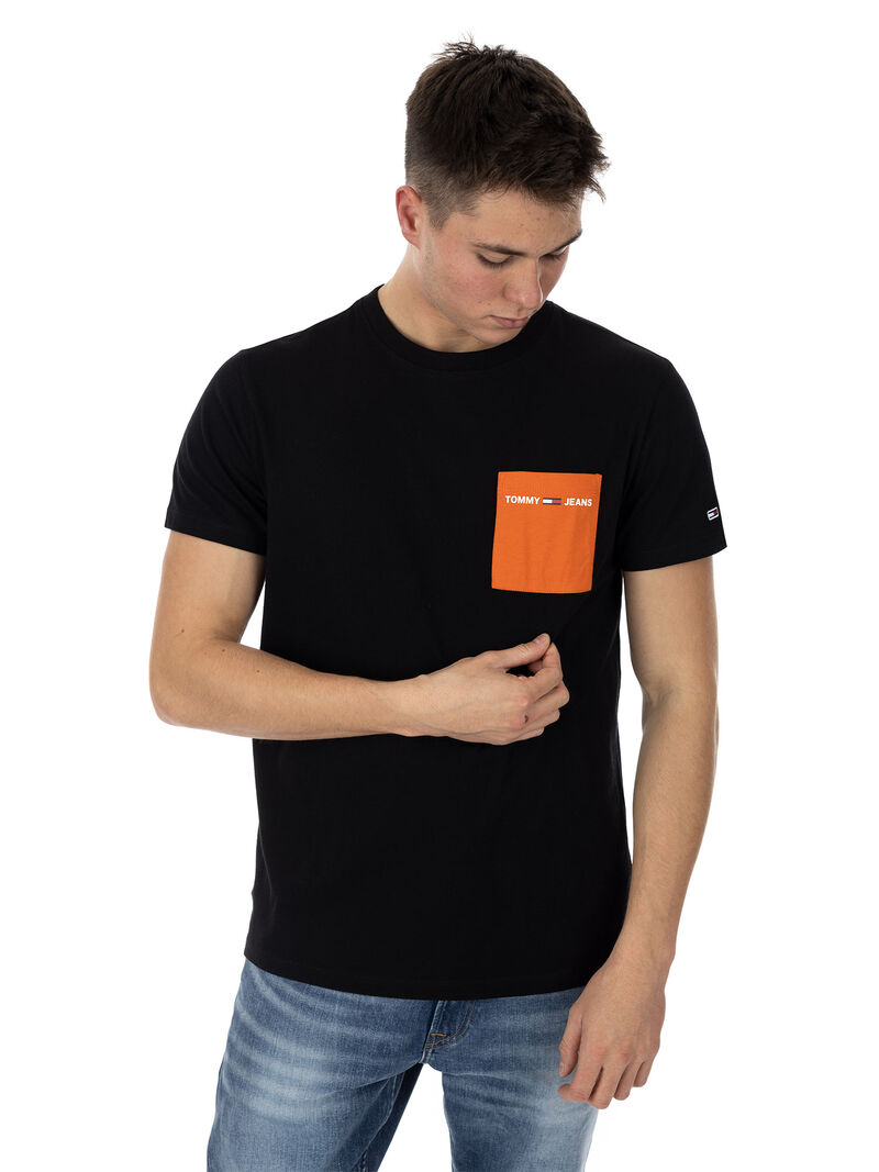 Contrast Pocket