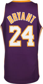 NBA LA Lakers Kobe Bryant #24
