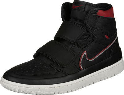 1 Retro High Double Strap