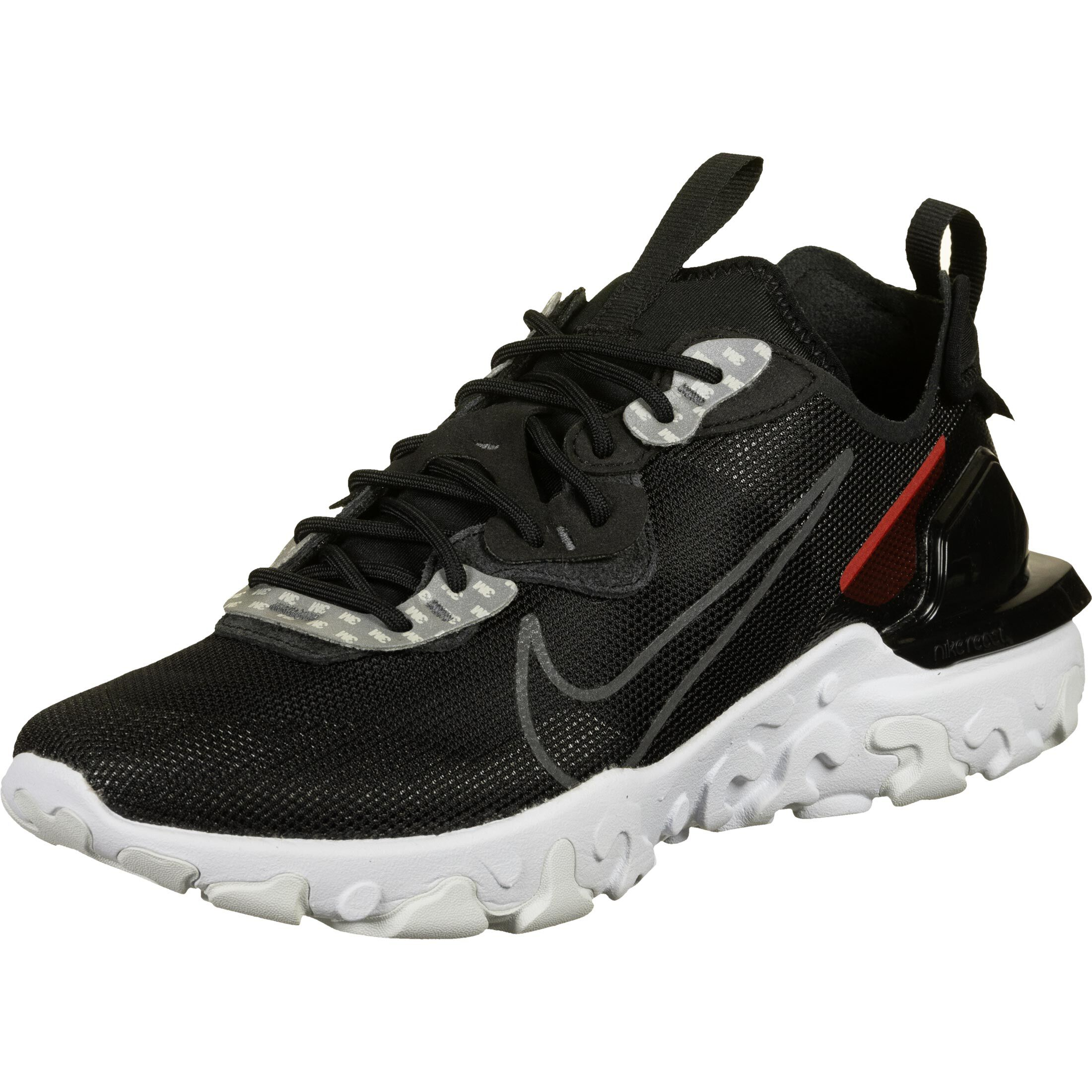 React Vision 3M - Baskets low - Hommes chez Stylefile