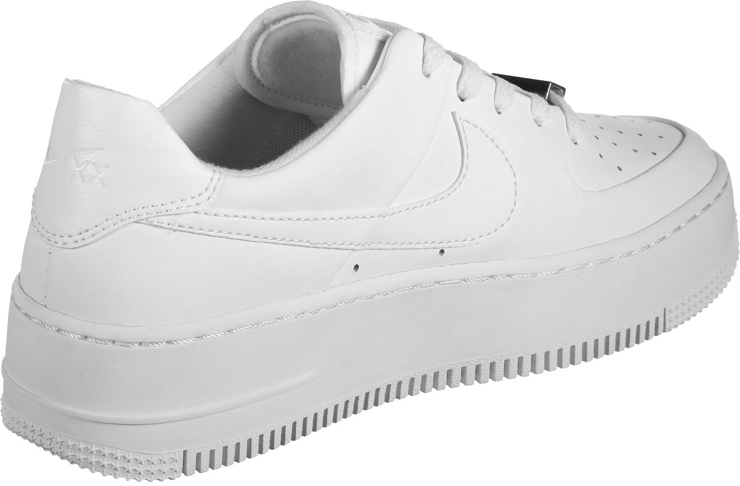air force 1 sage low w blanc