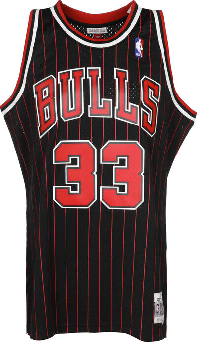 Swingman Chicago Bulls Pippen