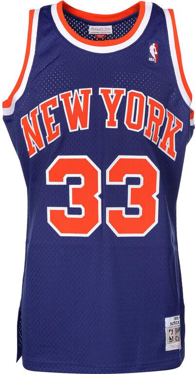 NY Knicks Patrick Ewing