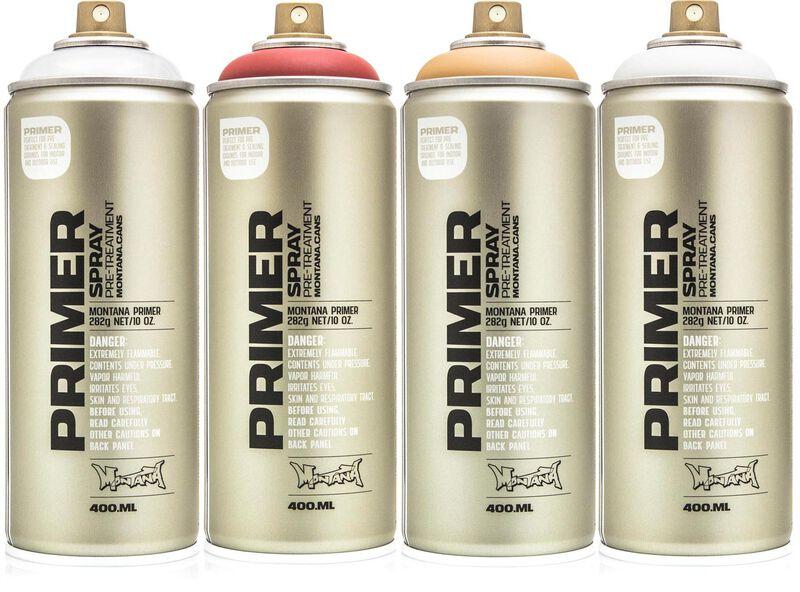 Tech Primer 400 ml