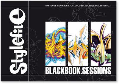 Stylefile Blackbook Sessions#1