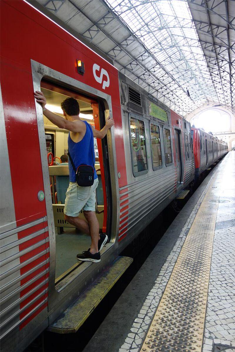 Platform Pouch