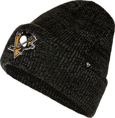 NHL Pittsburgh Penguins Brain Freeze '47 Cuff Knit