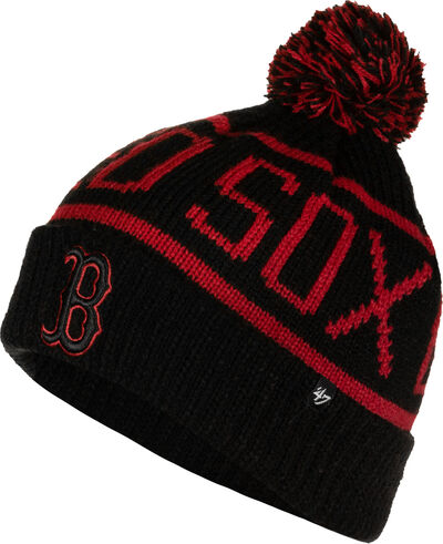 MLB Boston Red Sox Calgary '47 Cuff Knit