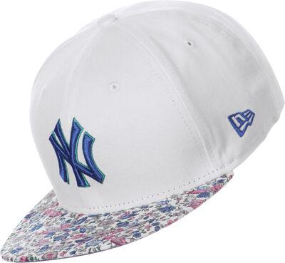 Flower White 950 NY Yankees