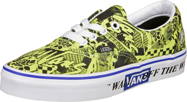 chaussures lady vans era
