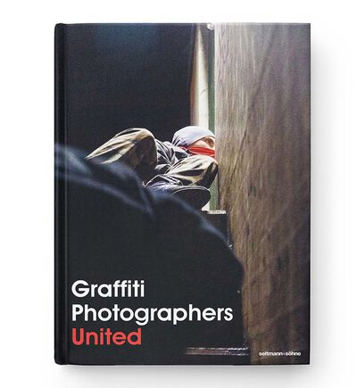 Graffiti Photographers United