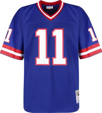 Phil Simms New York Giants