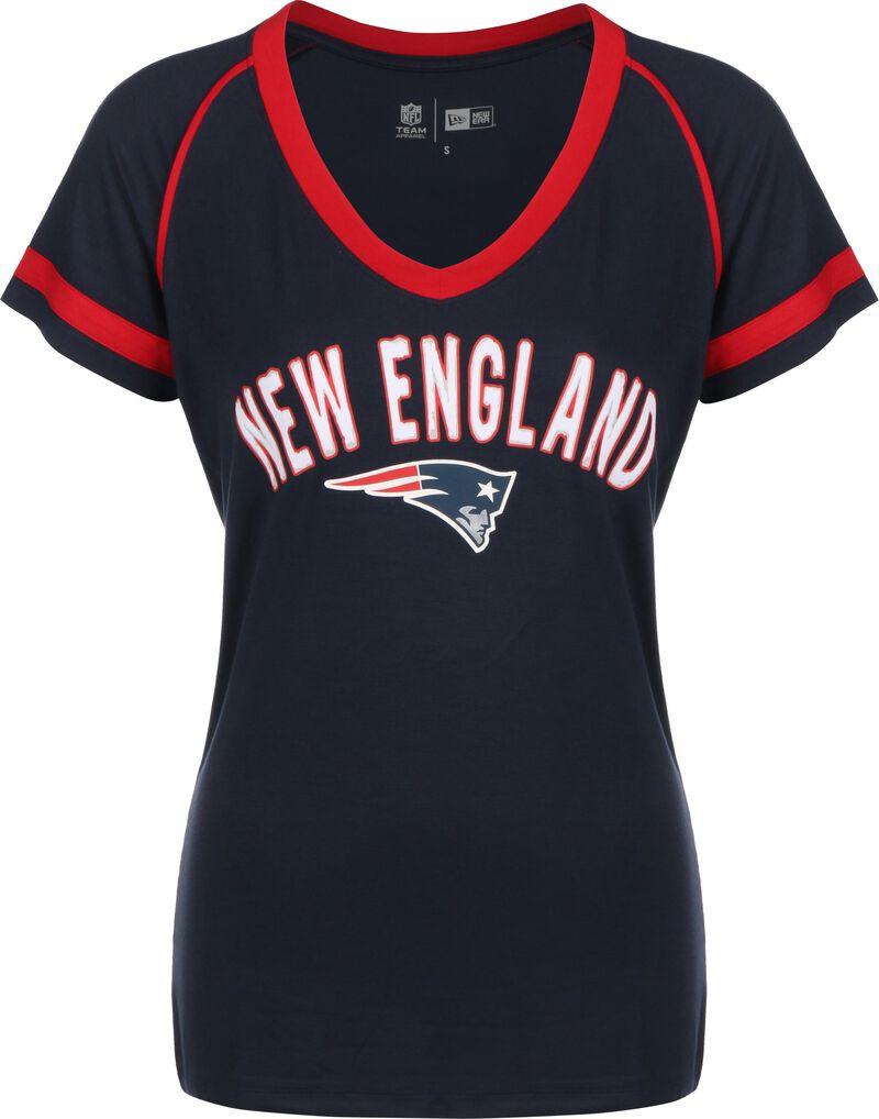 NFL Properties New England Patriots W