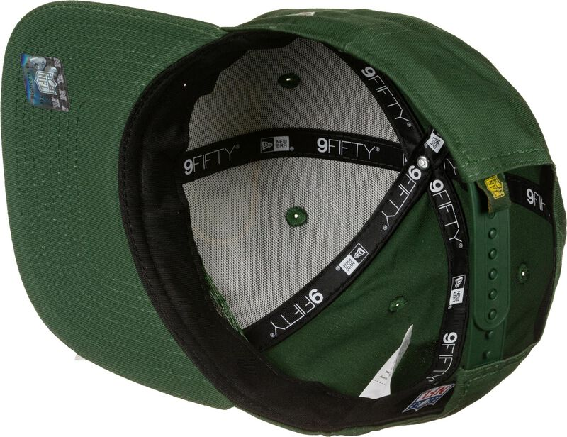 NFL Tech Team 9Fifty Green Bay Packers