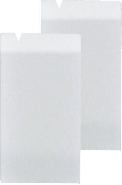 Black Marker 2x 15 mm