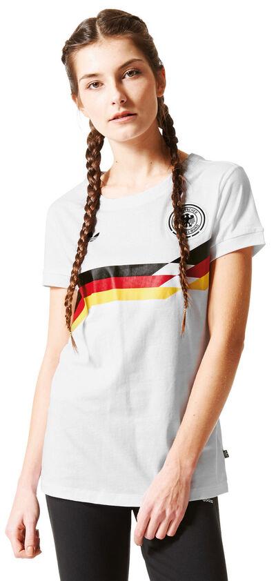 Deutschland Retro W