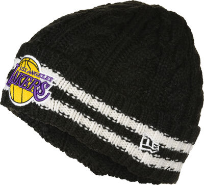 Team Stripe NBA Knit Los Angeles Lakers