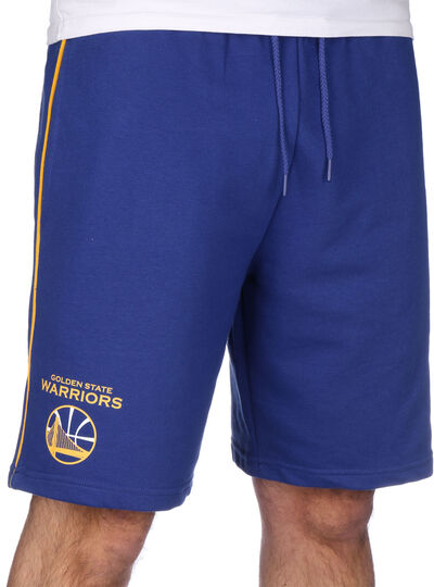NBA Stripe Piping Golden State Warriors