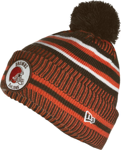 ONF19 Sport Knit HD Cleveland Browns