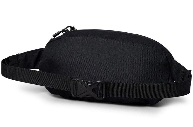 Bell Creek Waist Pack-Black