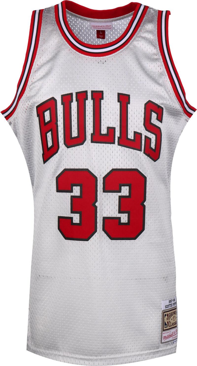Platinum Chicago Bulls