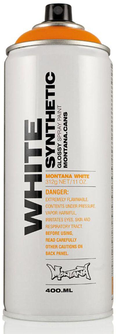 White 400 ml