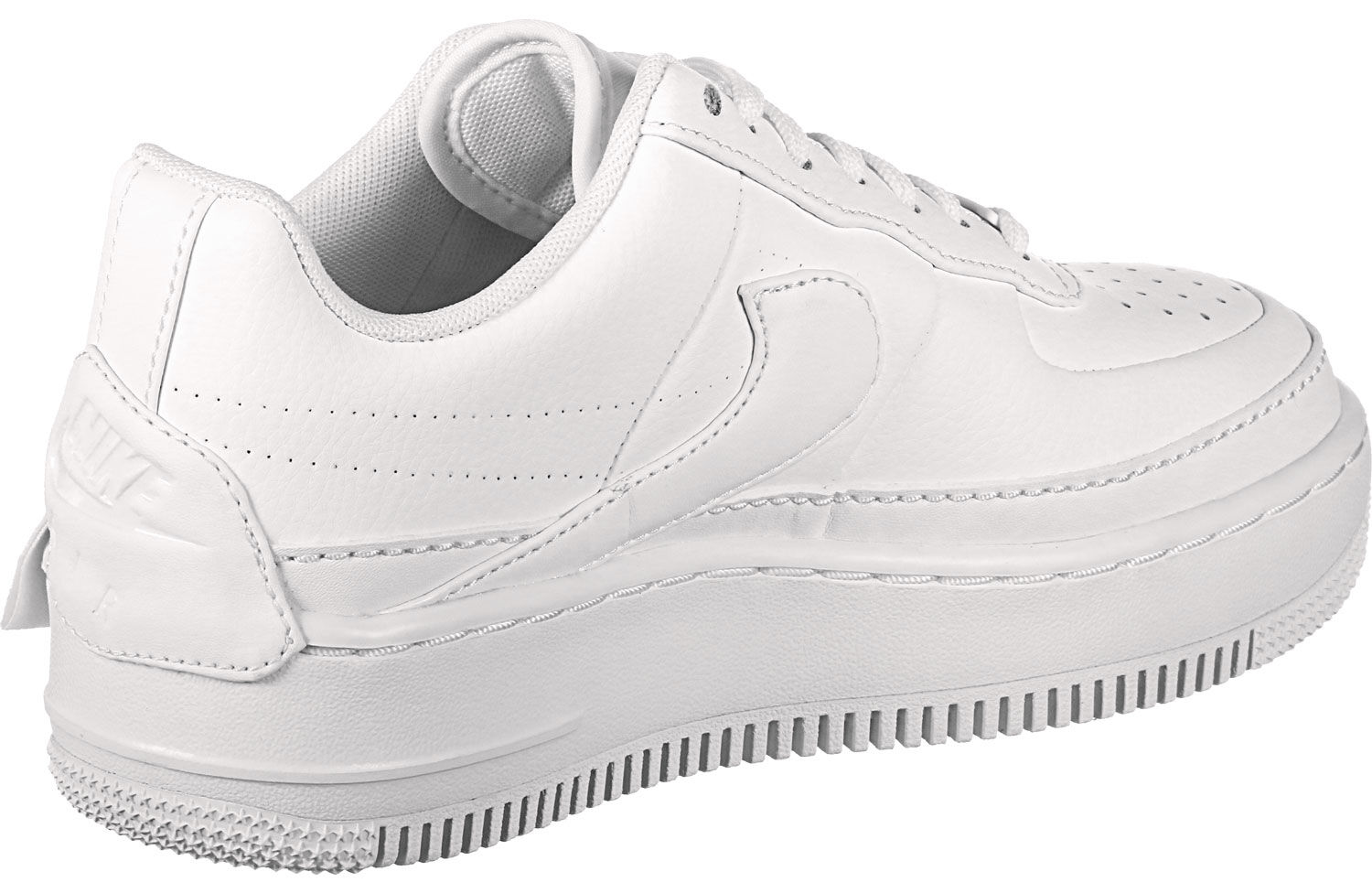 air force 1 jester blanche et rouge