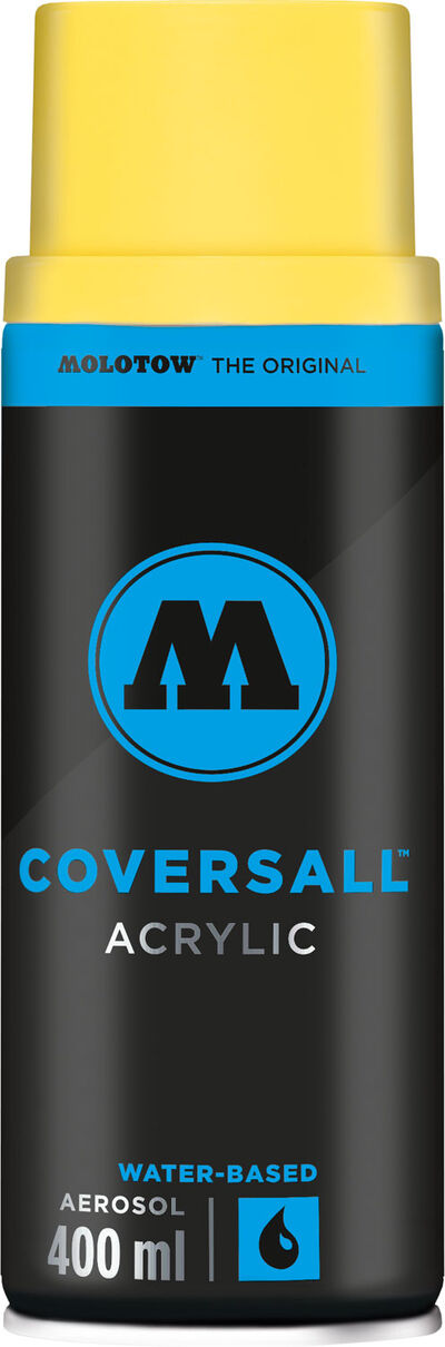 Coversall Water-Based 400ml