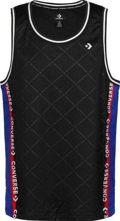 Star Chevron Basketball
