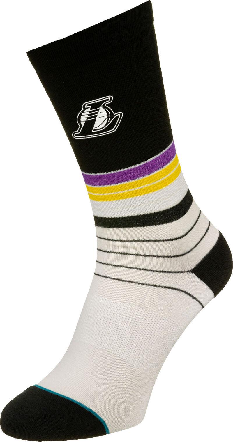 Lakers Baseline