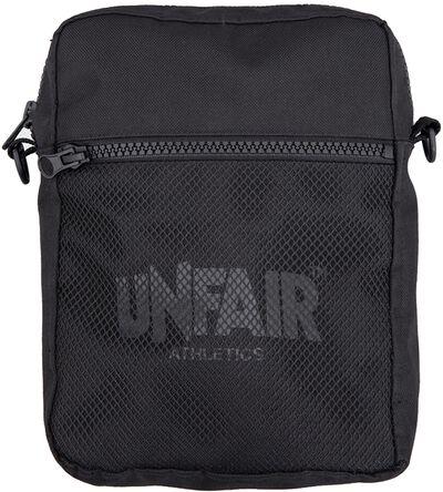Classic Label Pusher Bag
