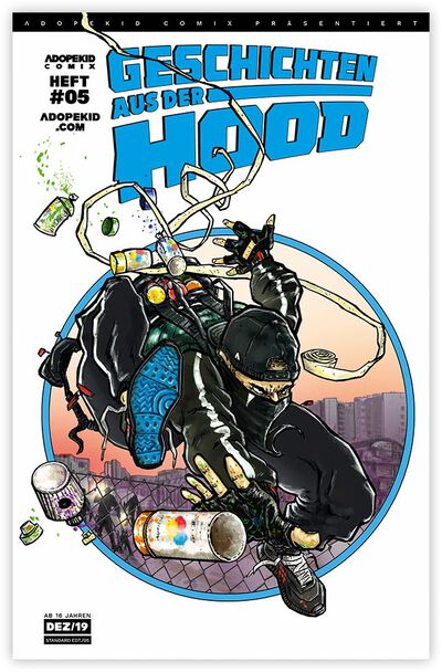 Geschichten aus der Hood #5