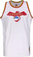 1970-71 Pittsburgh Condors Swingman