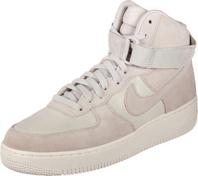 Air Force 1 High 07 Suede
