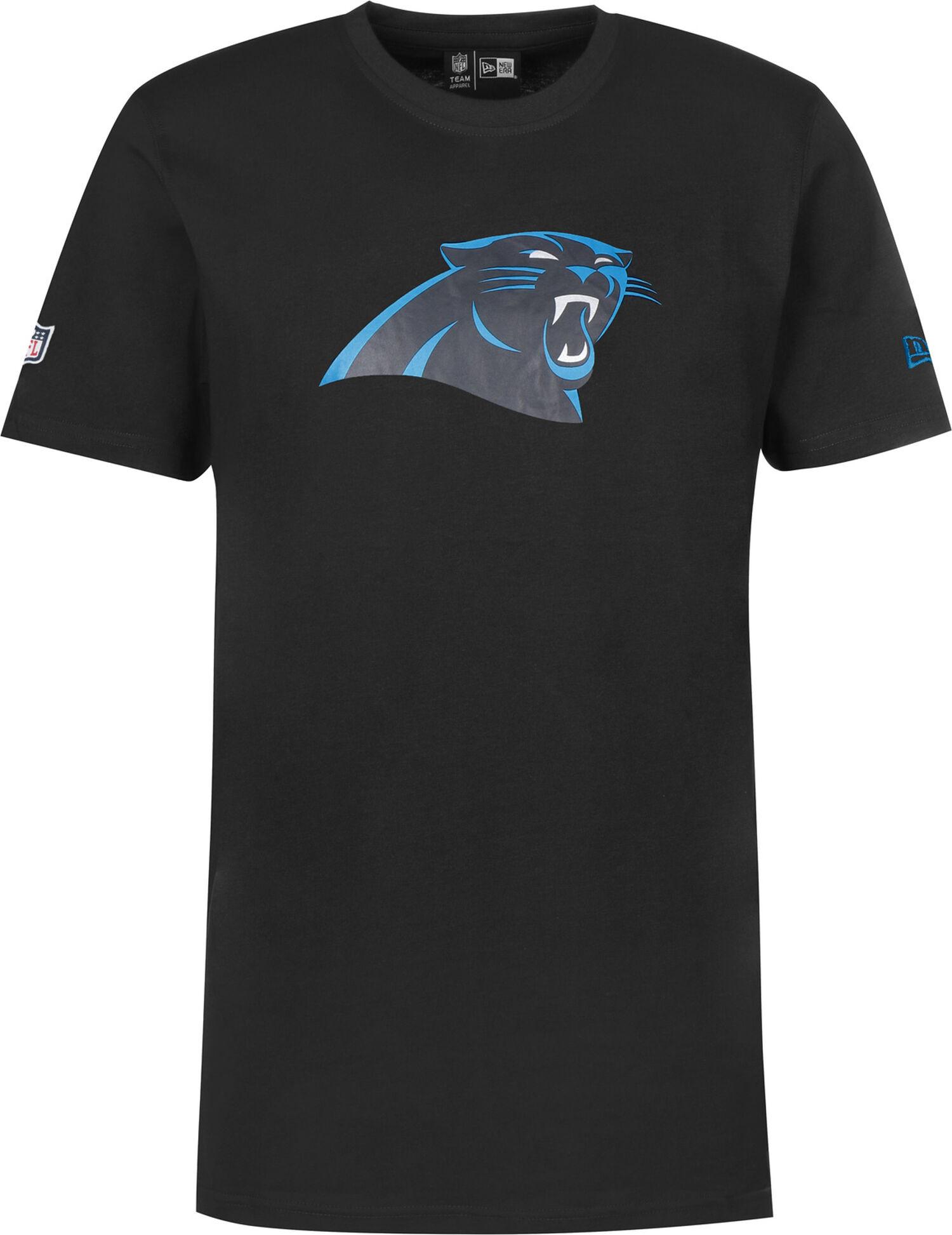NFL Carolina Panthers Logo