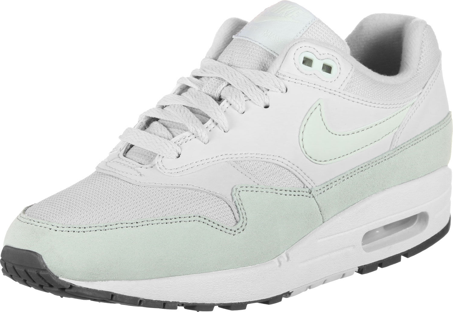 on feet images of half off best prices Air Max 1 W