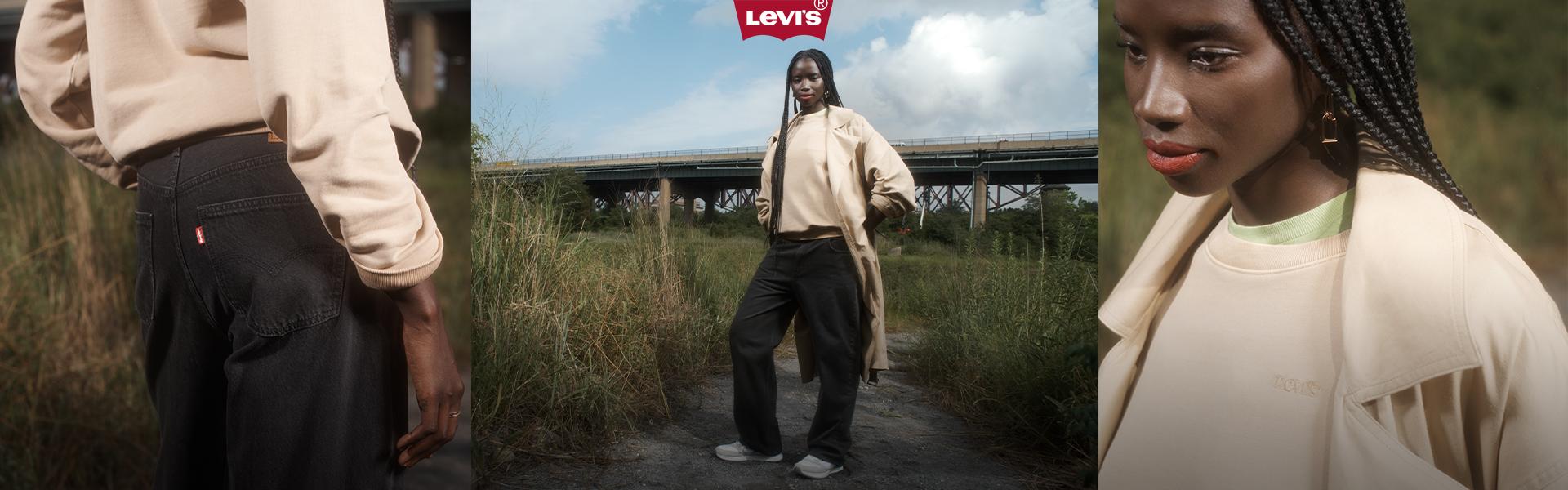 Levi's® Sustainability