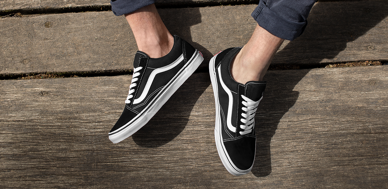 Sneakers skate Hommes chez Stylefile