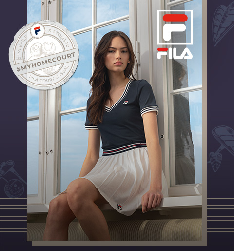 FILA-CourtCasual