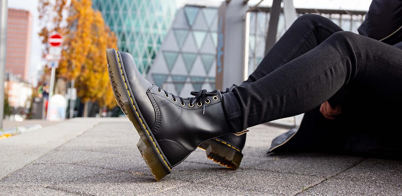 bottes pour femmes