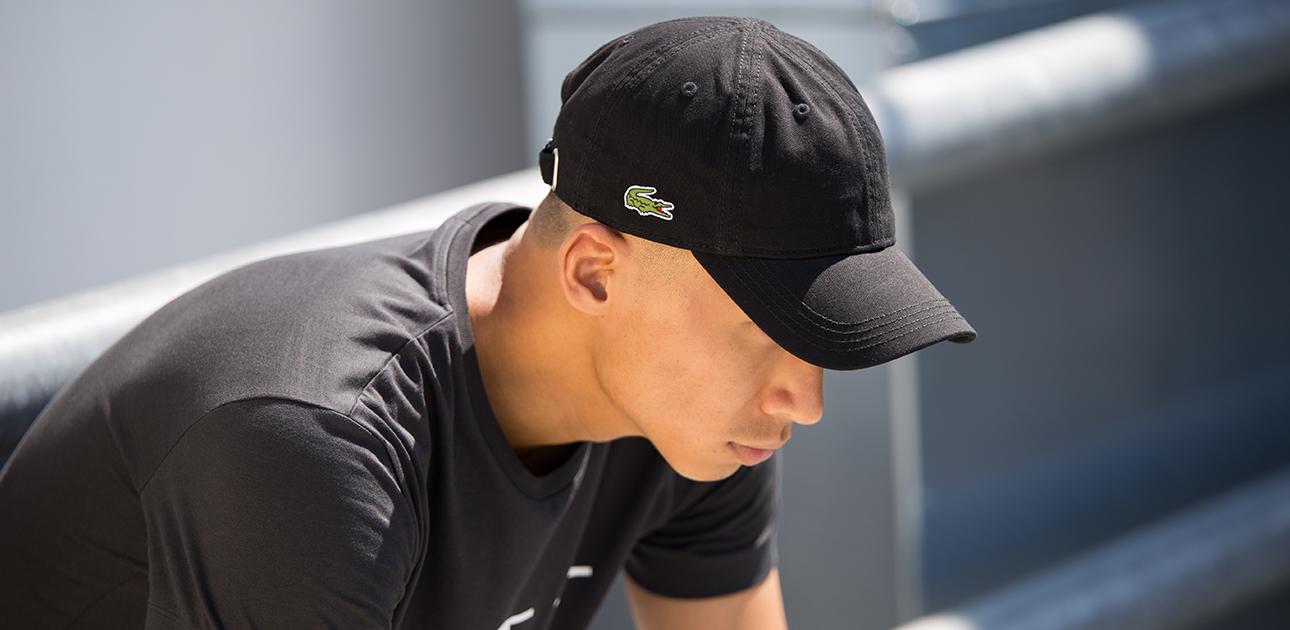 casquettes pour hommes