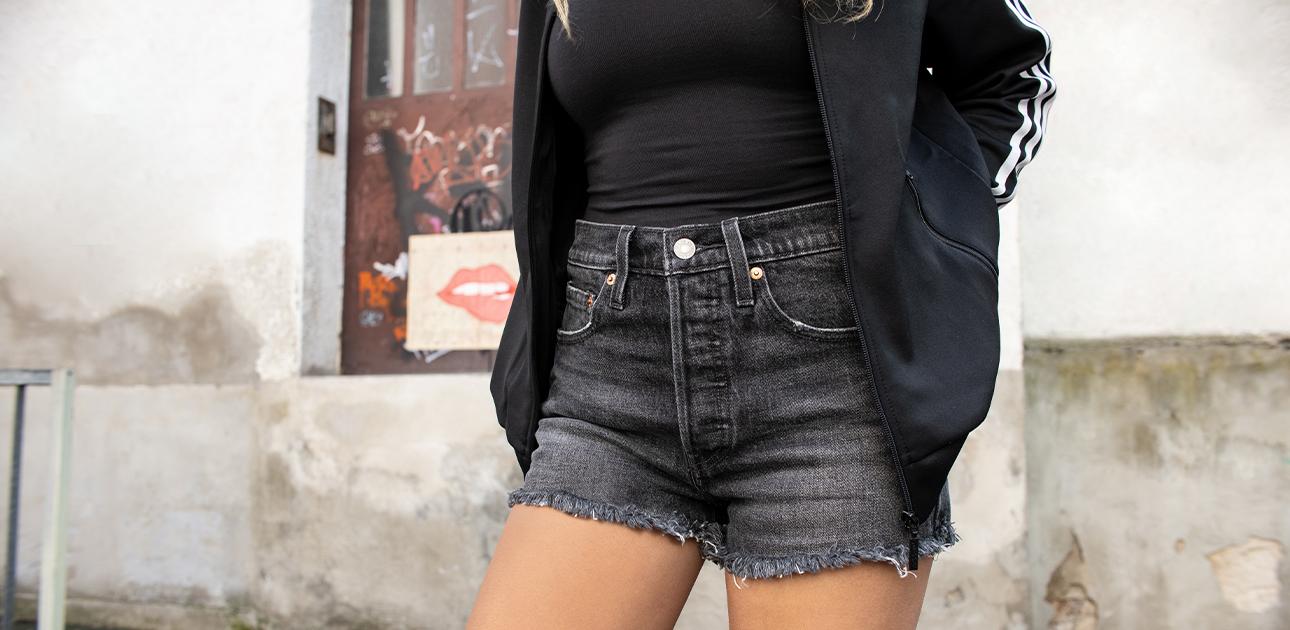 pantalons & shorts pour femmes