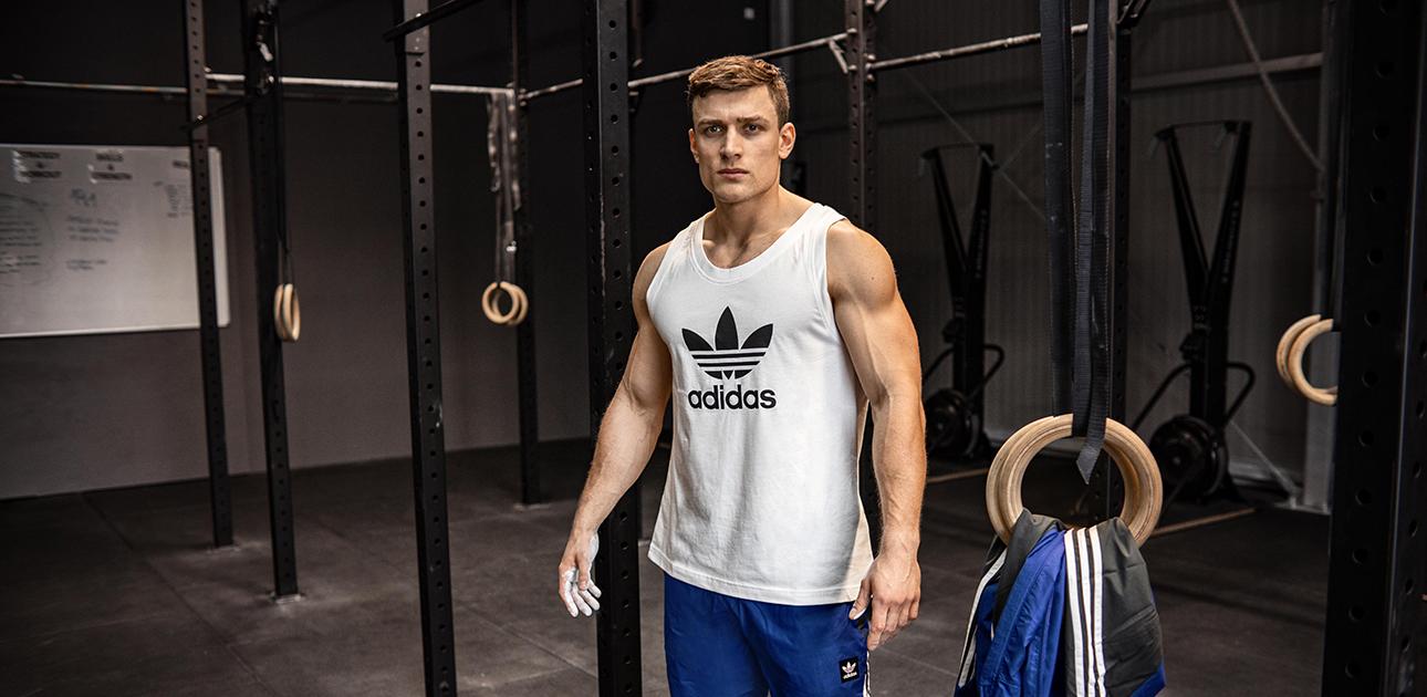tanktops de sport pour hommes