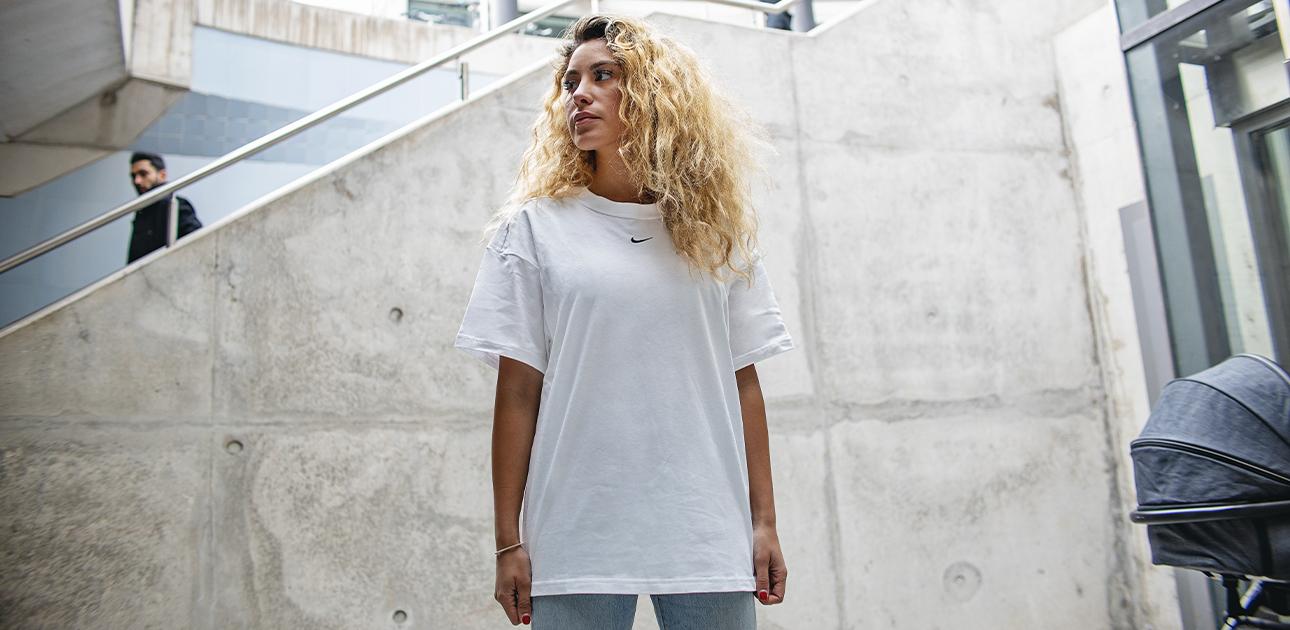 shirts pour femmes