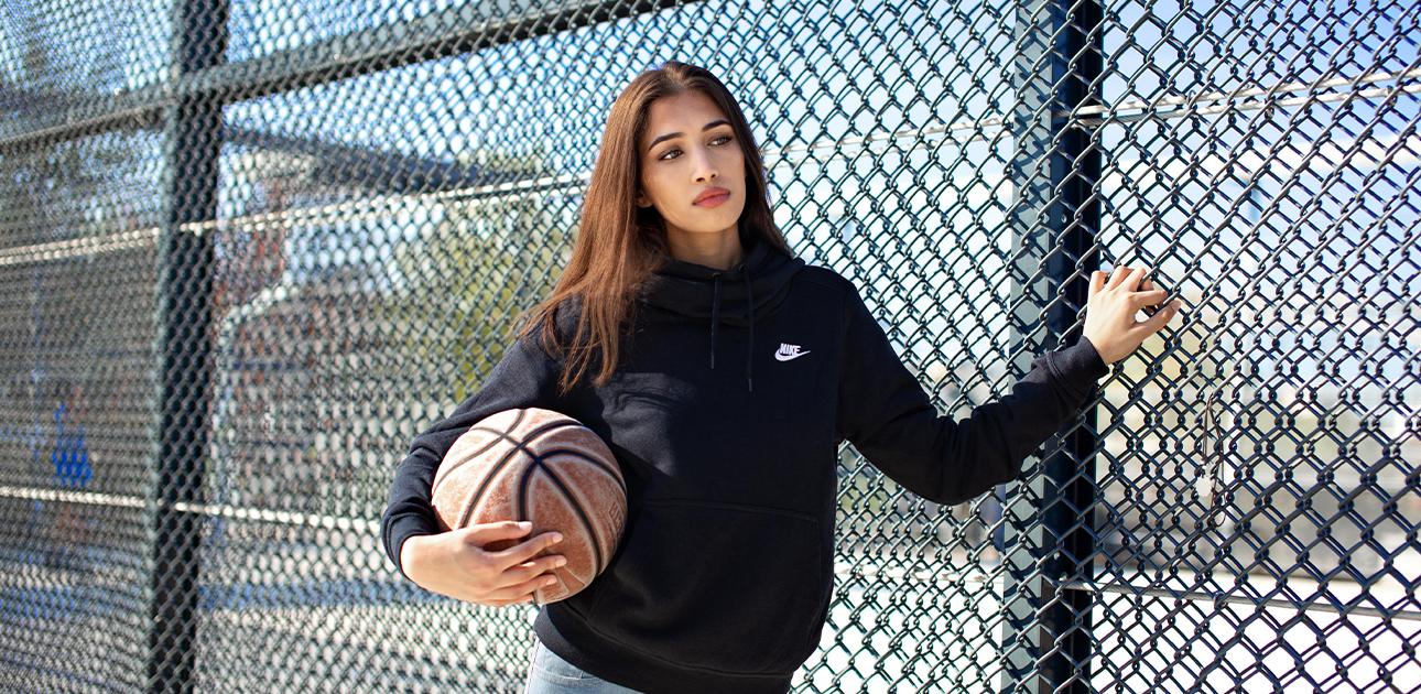 hoodies pour femmes