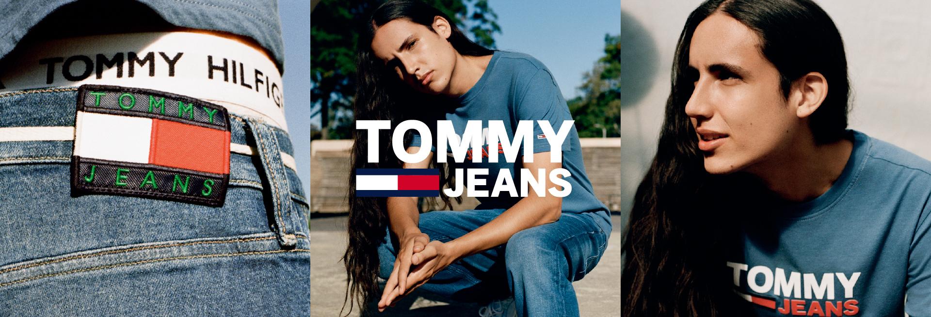 Tommy Jeans Neuheiten